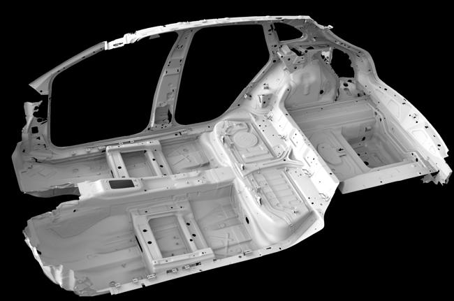 Automotive 3D Car Scanning | Vehicle Capture | MIMIC 3D