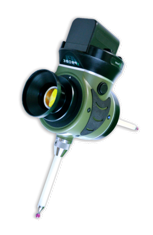 API laser tracker