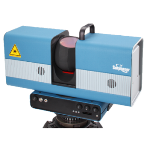 Surphaser 100hsx 3D laser scanner