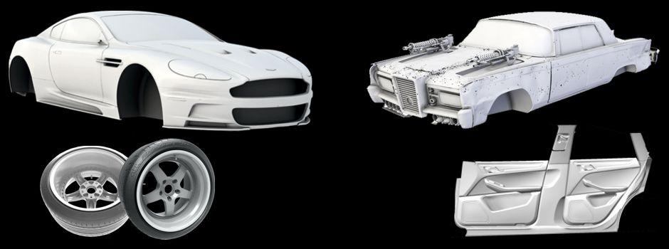 Mimic-3D-Automotive-3D-scanning